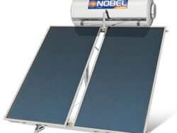 Ηλιακός θερμοσίφωνας Nobel Classic